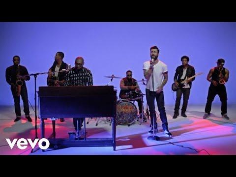 PJ Morton - Heavy ft. Adam Levine