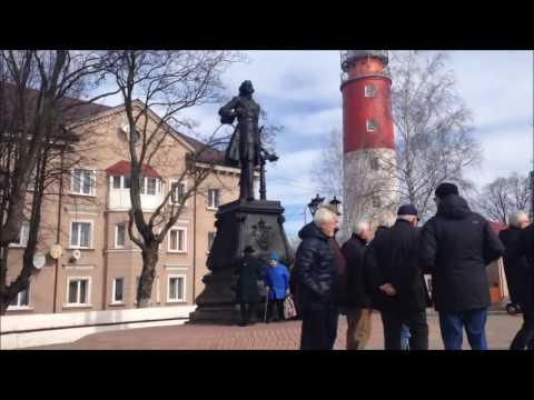 Обзор новостроек. г. Балтийск Калининградской области