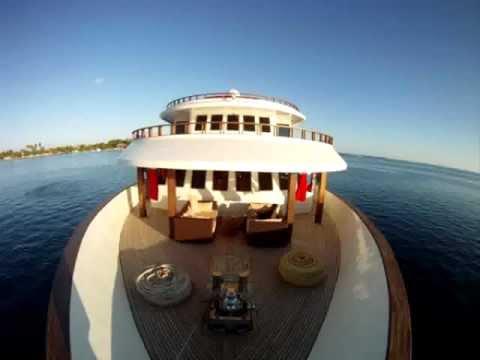 Maldives liveaboard - Cruise and liveaboard in the Maldives