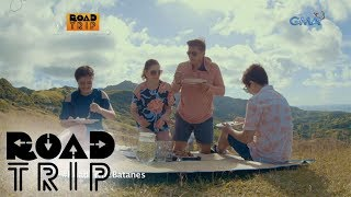 Road Trip: Legaspi family's first picnic together