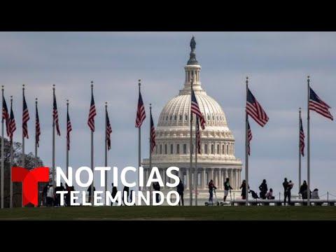 Noticias Telemundo: Coronavirus: Ataque A Nuestras Vidas, 23 De Marzo 2020 | Noticias Telemundo