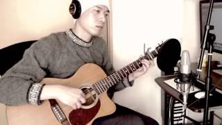 森山直太朗さんの「さくら」をソロギターで弾いてみました。 気がつけば...