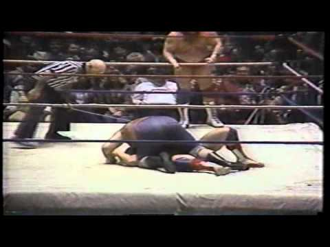 Rock & Roll Wrestling - Music Television