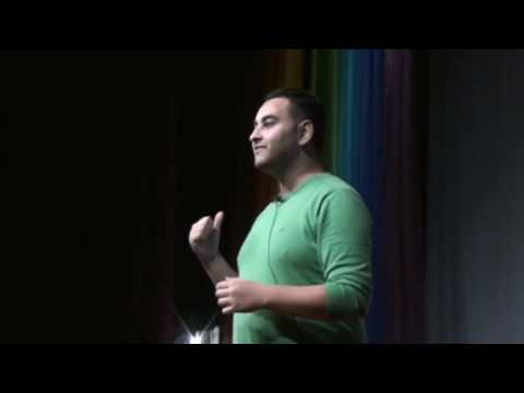 Social Media Addiction | Ibraheem Gamal | TEDxYouth@Alexandria