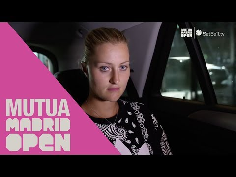 Do you want to know everything about Kristina Mladenovic?