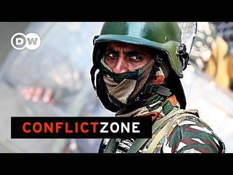 Indian ruling party VP: No 'lockdown' in Kashmir | Conflict Zone