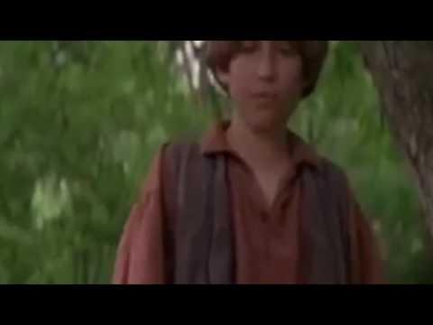 Tom Sawyer 02 Huck Leaves