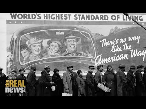 Undoing The New Deal: African-Americans, Racism And The FDR/Johnson Reforms (Pt5)