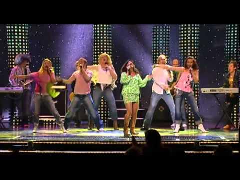 Carola - Genom allt (Melodifestivalen 2005)
