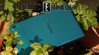 Pocketbook Ultra Camera Test