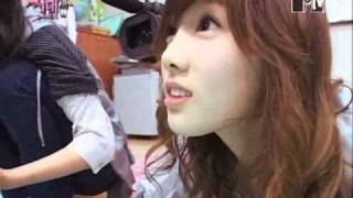 snsd hyoyeon mtv ep 8 2 2 vietsub