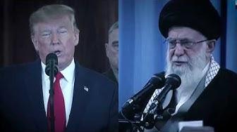 Iran ampui matkustaja-koneen alas