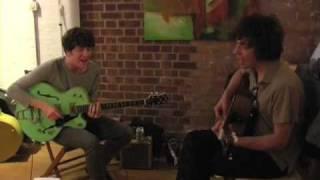 Nat Jenkins & Luke Pritchard - Lost and Lonely