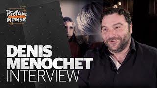 Inside Picturehouse | Denis Menochet