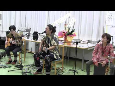 2012_08_23 AJIRUSHI LIVE(HEY CANTIK)