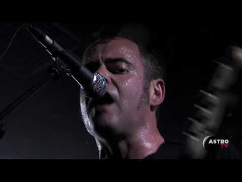 """FUTURE OF THE LEFT """"The Limits of Battleships"""" Live @ L'Astrolabe - Orléans // ASTROTV"""