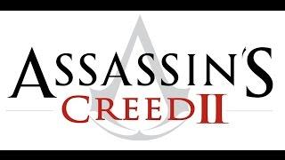 Assassin's Creed II 刺客教條II E3展預告片 中文字幕