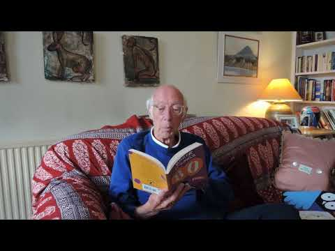 Roger McGough reads 'The Sound Collector'