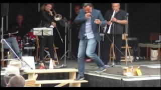 KANSAS CITY STOMPERS feat. Michael Carøe #2, 2015