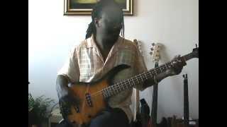 Peavey Millenium BXP 4-string Bass