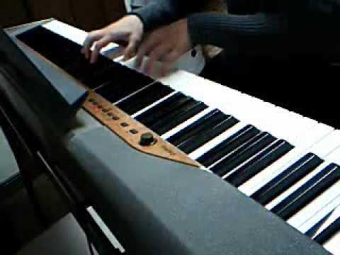 L'Arc~en~Ciel - BLESS (Piano cover)