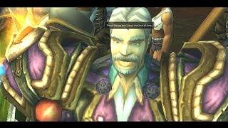 Tanaan Jungle - Introduction (Warlords of Draenor Beta)
