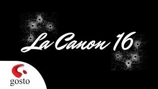 La Canon 16 Feat JO Soldat - Ghwani Blani - Officiel Audioلا كانون ١٦
