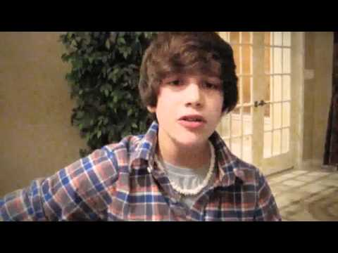 Austin mohone one less lonely girl