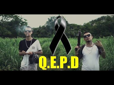MU3R3 EL RAPERO CHANEKE Q.E.P.D | MUSICRAPHOOD