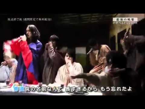 最後乃晩餐/純壁画1498