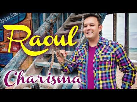 RAOUL - CHARISMA (album integral 2018)