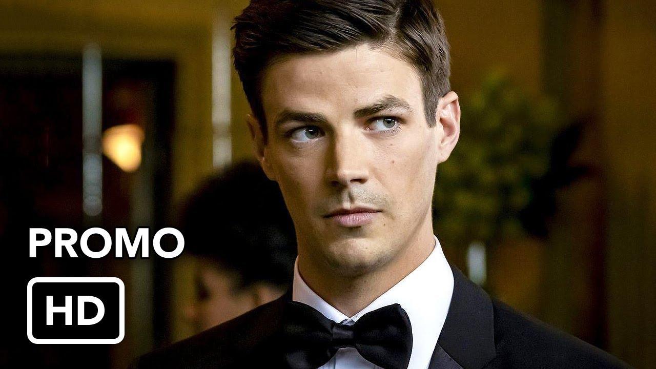 "Download The Flash 6x06 Promo ""License To Elongate"" (HD) Season 6 Episode 6 Promo"