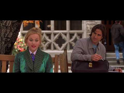 Legally Blonde | Elle Meets Emmett