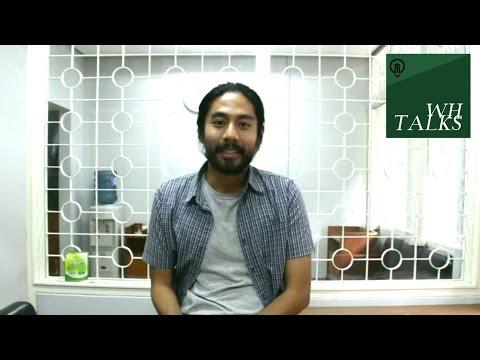 WH Talks #4: Ben Kristian Citto Laksana