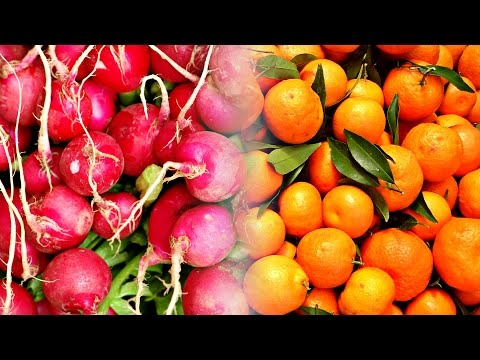 Are Vegetables Healthier Than Fruit? RIF 73