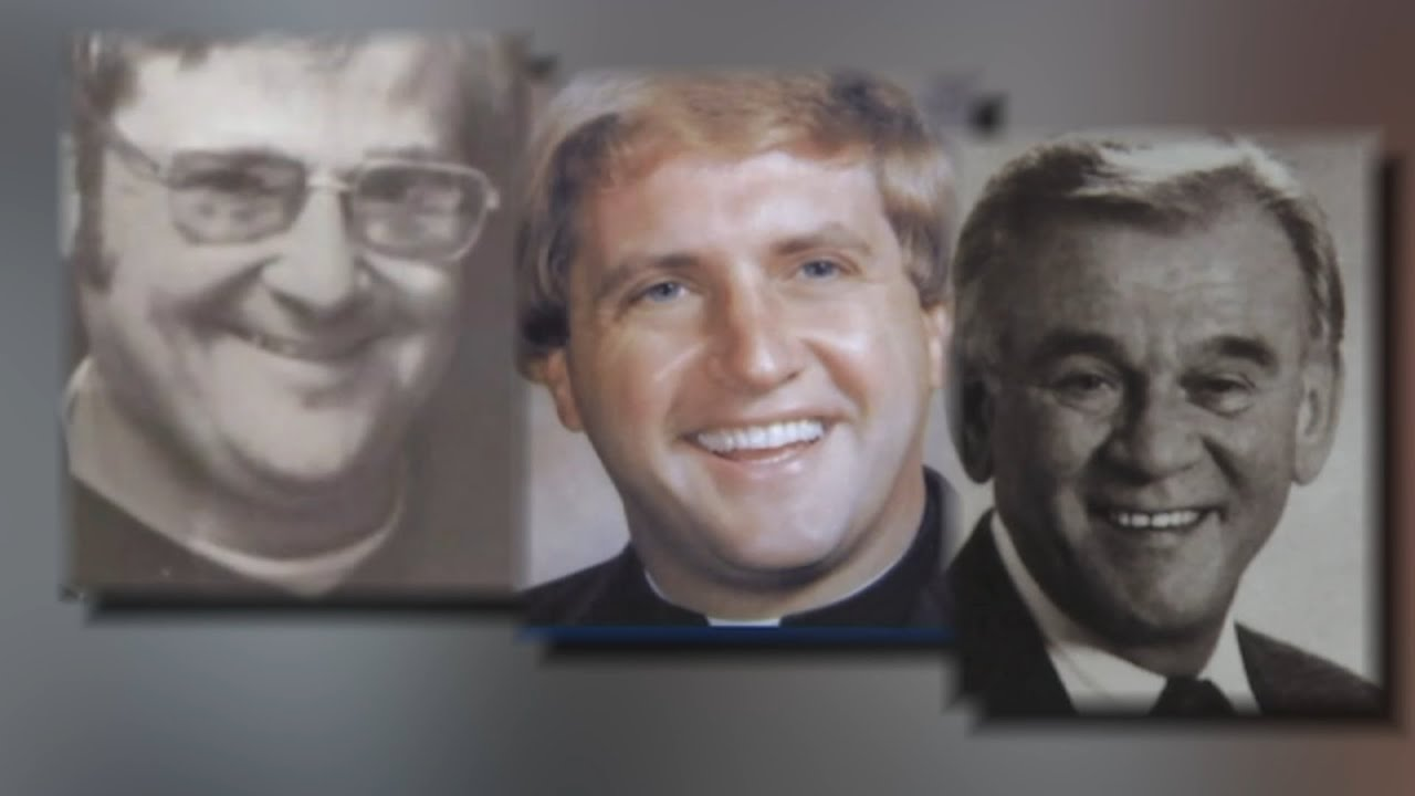 Ex-priests, counselor accused of sexual abuse in lawsuits filed against 2 SoCal schools I ABC7