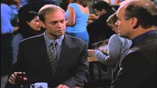 Video Frasier - Niles' Dating Problem download MP3, 3GP, MP4, WEBM, AVI, FLV September 2018