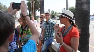Экскурсия в Сан Ремо, Италия(Мы во Франции по приглашению французской компании FESTIVAL & CULTURE SANS FRONTIERES http://www.info-fest.com Спасибо организаторам!..., 2013-09-24T13:39:52.000Z)