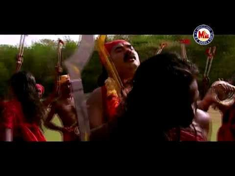 KODUNGALLUR AMME | SREE BHADRAKALI | Kodungalluramma Devotional Song Tamil | HD Video