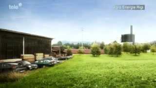 Agro Energie Rigi geplant