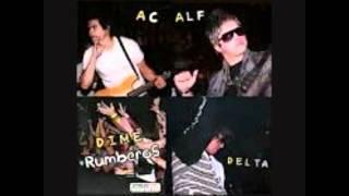Rumberos - Dime (Balada HD) - Foto clip