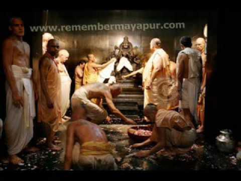 Namaste Narasimhaya Nrsimha Pranama,