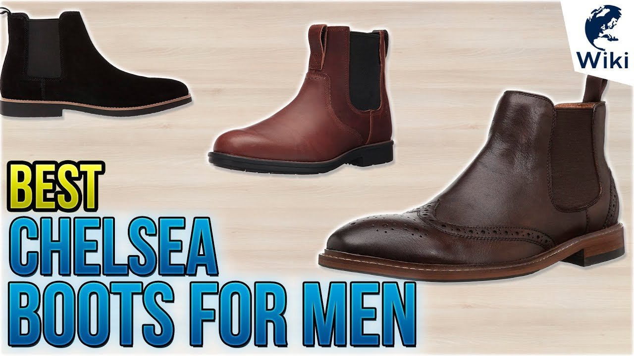 10 Best Timberland Boots For Men 2018 YouTube