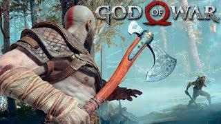 GOD OF WAR 03 - AS RUNAS E A EMBOSCADA Gameplay em Portugus PT-BR