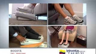 Download Video LEGXERCISE ¡Active su circulación mientras está sentado! MP3 3GP MP4