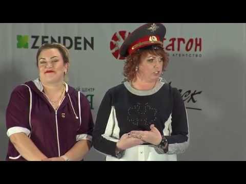 Кубок КВН главы Пятигорска достался «Уездному городу»