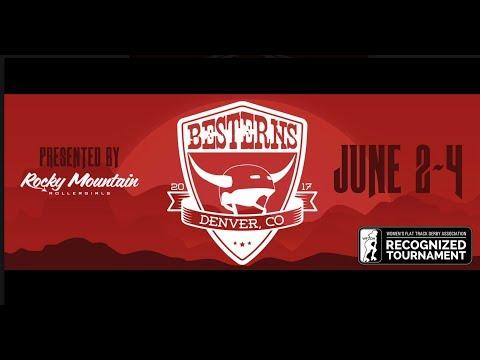BESTERNS Game 12 : Tucson vs Wasatch 1st half