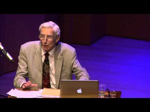 Martin Rees: A Cosmic Perspective on the 21st Century