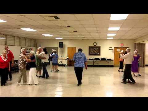 square dancing instructions with calls