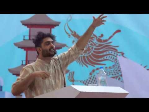 yennai maatrum kadhalae song by Sid | sid sriram | Trichy NIT | FESTEMBER